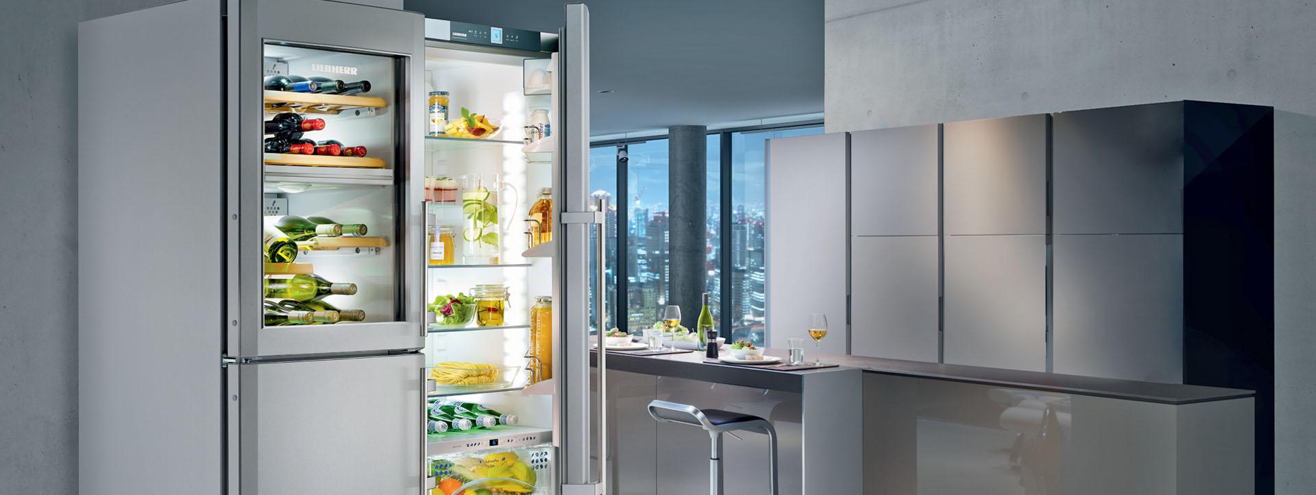 liebherr ricambi frigorifero  LIEBHERR frigoriferi congelatori cantine tecnoservicevr assistenza ...